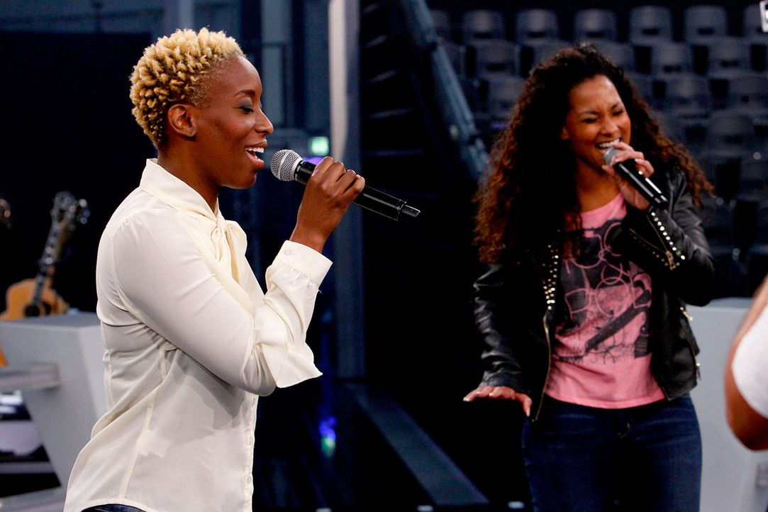 battle-nathalie-vs-asiata-07-the-voice-of-germany-huebnerjpg 1700 x 1133 - Bildquelle: SAT1/ProSieben/Richard Hübner