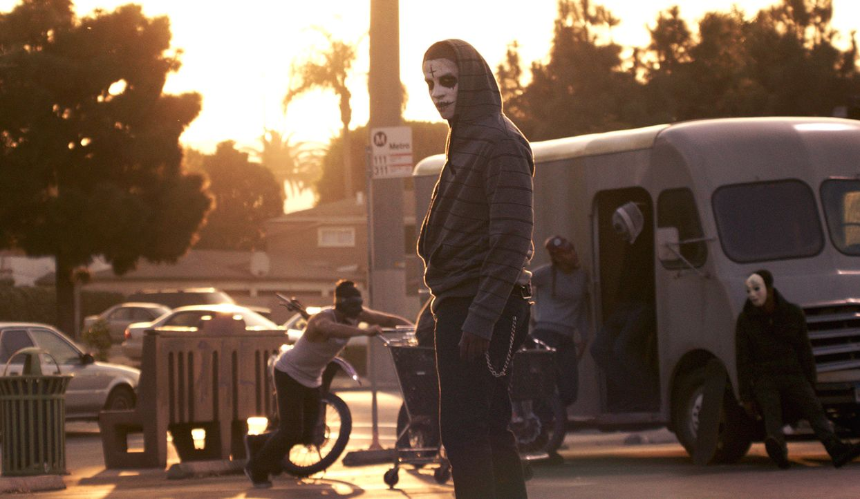 The-Purge-Anarchy-10-Universal-Pictures - Bildquelle: Universal Pictures Germany