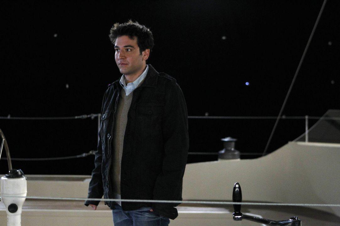 Ein Ausflug mit ungeahnten Folgen: Ted (Josh Radnor) ... - Bildquelle: 20th Century Fox International Television