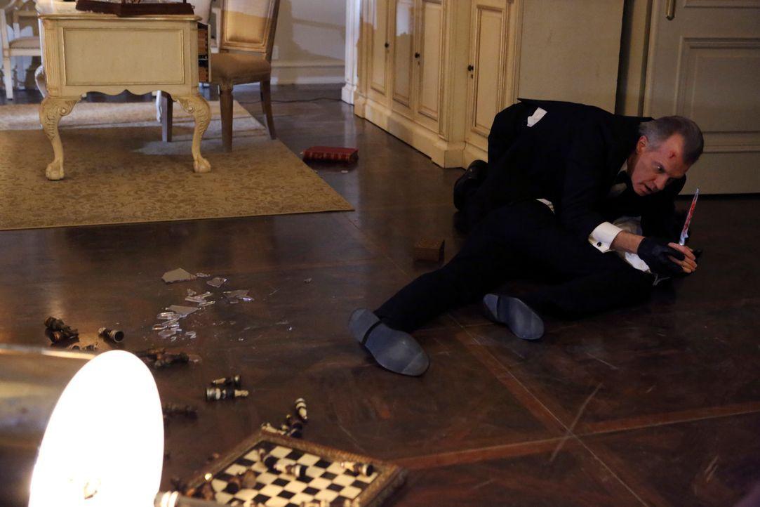 Marisol hat herausgefunden, wer der Mörder von Flora ist. Doch wird Phillipe (Stephen Collins) seine gerechte Strafe bekommen? - Bildquelle: ABC Studios