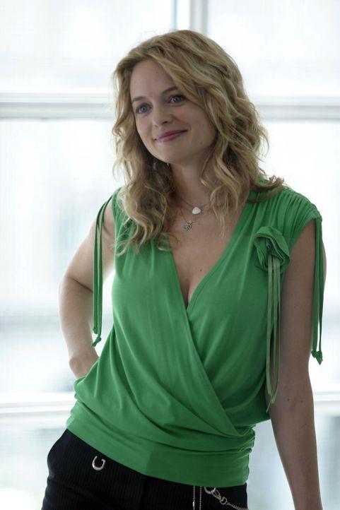 Überzeugter Single mit Vorliebe für Fettnäpfchen: Pippa McGee (Heather Graham) ... - Bildquelle: First Look Media