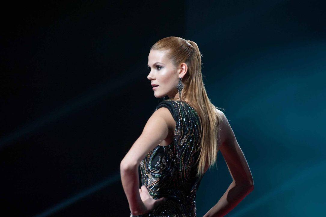 Topmodel2017_2287 - Bildquelle: ProSieben/Micah Smith
