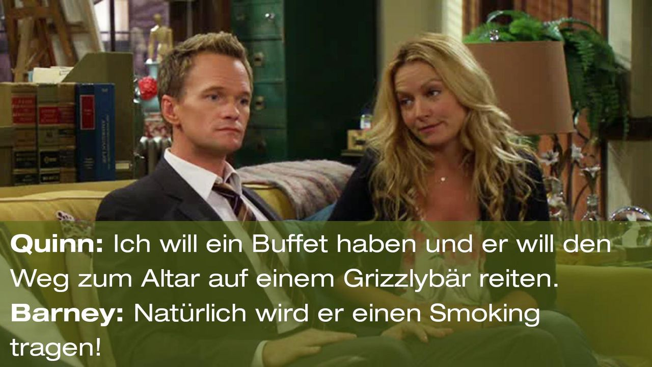 how-i-met-your-mother-zitat-quote-staffel-8-episode-1-farhampton-quinn-grizzly-foxpng 1600 x 900 - Bildquelle: 20th Century Fox
