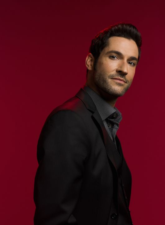 Lucifer (Tom Ellis) - Bildquelle: Jason Bell 2017 Fox Broadcasting Co./Jason Bell