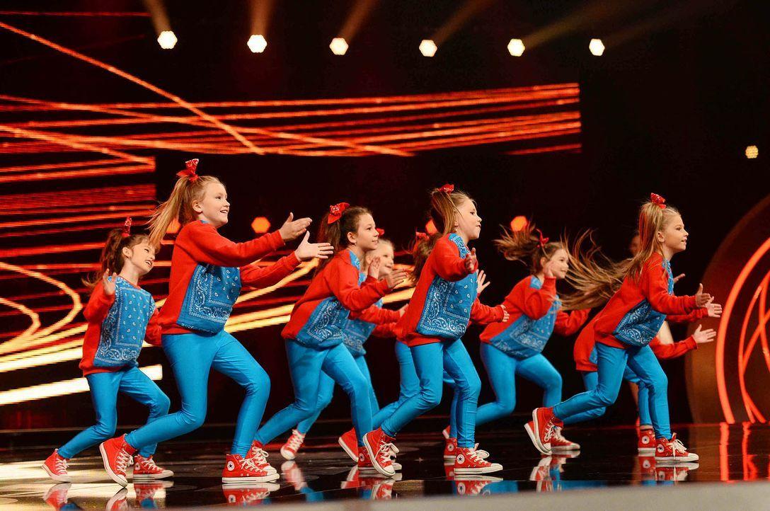Got-To-Dance-Feetback-07-SAT1-ProSieben-Willi-Weber - Bildquelle: SAT.1/ProSieben/Willi Weber