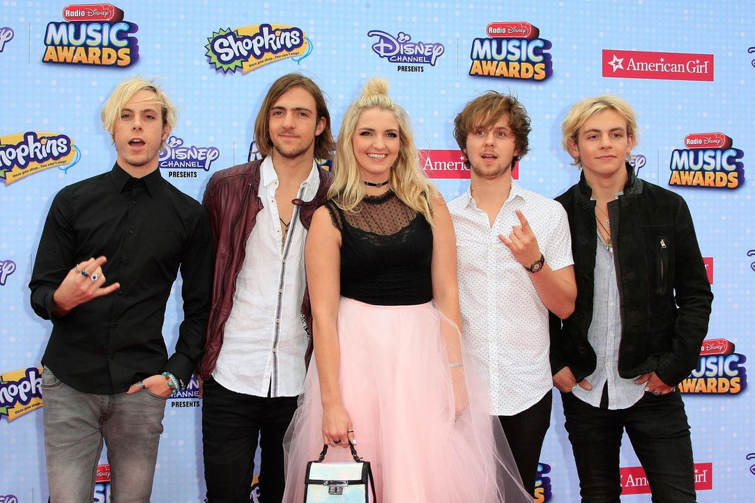 Radio-Disney-Music-Awards-150426-R5-09-dpa - Bildquelle: dpa