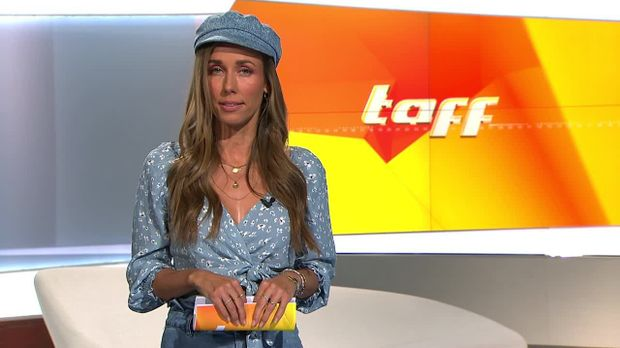 Taff - Taff - Taff Vom 04. September 2019