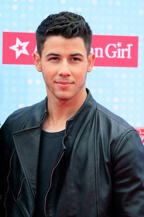 Radio-Disney-Music-Awards-150426--Nick-Jonas-10-dpa - Bildquelle: dpa