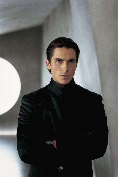 Gefühle werden in Libria, einem düsteren Ort in der Zukunft, mit aller Härte bestraft. Elite-Offizier John Preston (Christian Bale) soll das emotion... - Bildquelle: Dimension Films