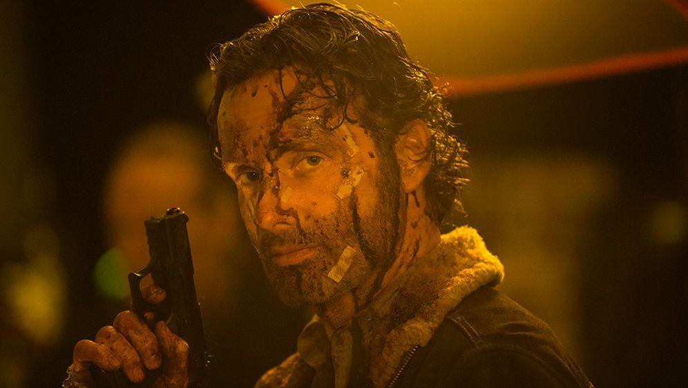Staffel 6 The Walking Dead
