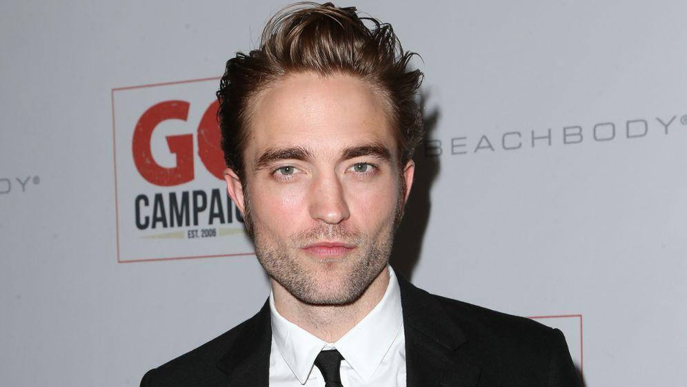 Robert Pattinson Schwul Das Steckt Hinter Den Geruchten Prosieben