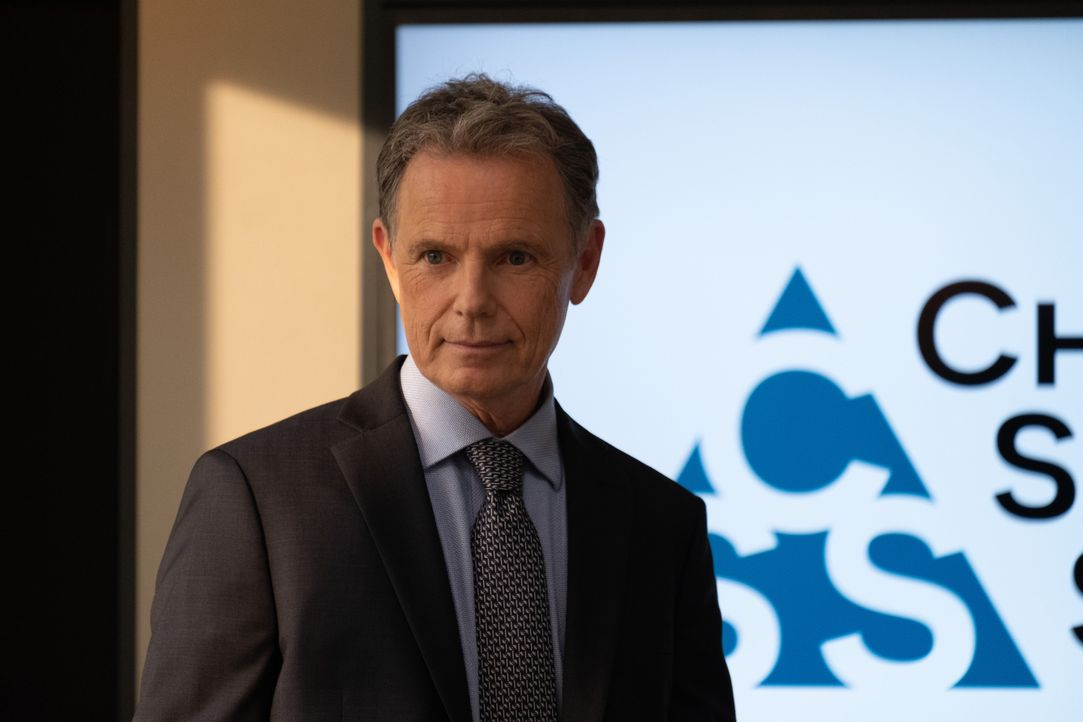 Dr. Randolph Bell (Bruce Greenwood) - Bildquelle: Erika Doss 2018-2019 Twentieth Century Fox Film Corporation. All rights reserved. / Erika Doss