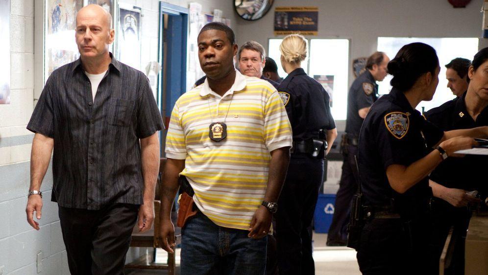 Cop Out - Geladen und entsichert - Bildquelle: 2010 Warner Bros.