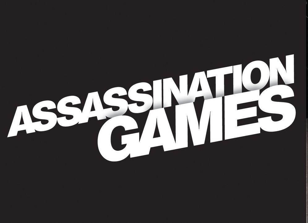 ASSASSINATION GAMES - Logo - Bildquelle: 2011 Destination Films Distribution Company, Inc. All Rights Reserved.
