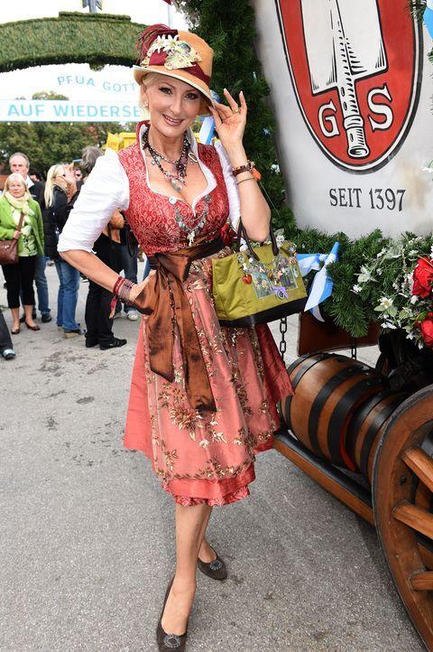Desiree- Nick-14-09-22-dpa - Bildquelle: dpa