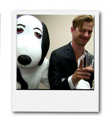Snoopy-und-Joko