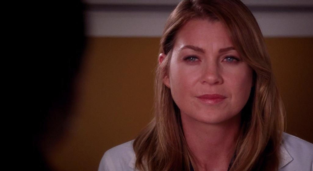 Grey's Anatomy - Staffel 9 Episode 9: Meredith (Ellen Pompeo) - Bildquelle: ABC Studios