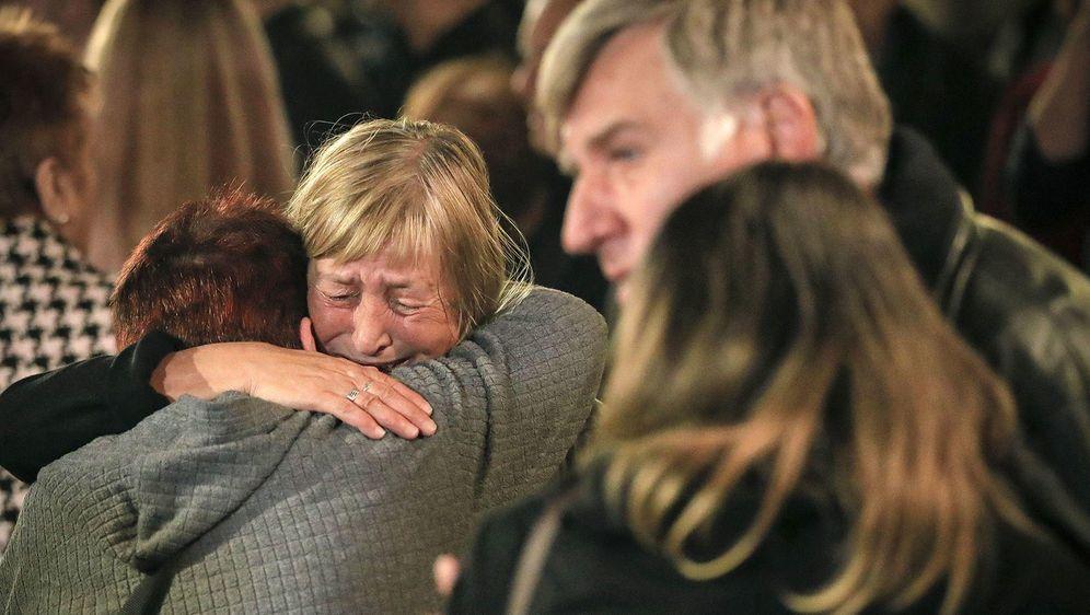 - Bildquelle: Vadim Ghirda/AP/dpa