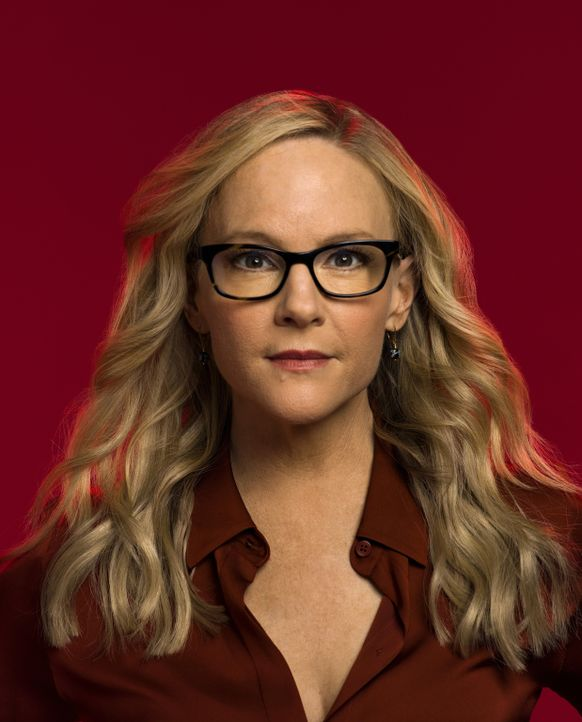 Linda (Rachael Harris) - Bildquelle: Jason Bell 2017 Fox Broadcasting Co./Jason Bell