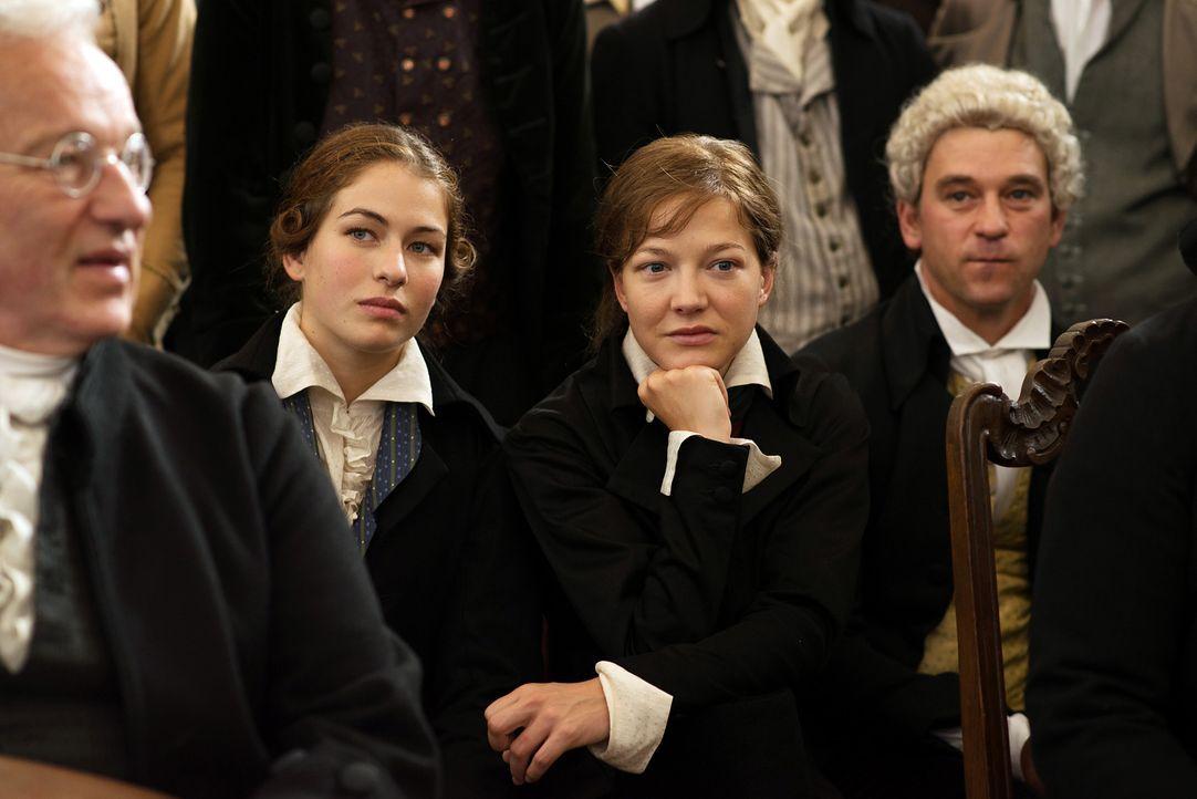 Die-geliebten-Schwestern-09-Senator - Bildquelle: Senator