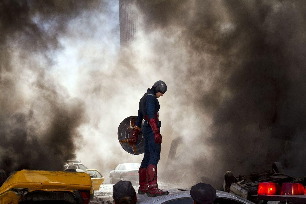 marvels-the-avengers3 1000 x 667 - Bildquelle: Marvel. All Rights Reserved.