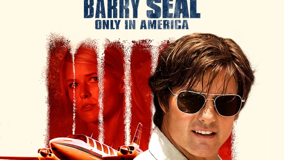 Barry Seal - Only in America - Bildquelle: Universal Pictures