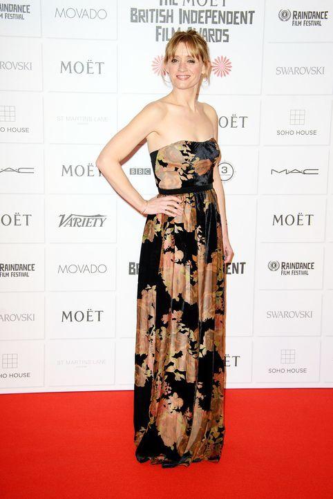 British-Independent-Film-Awards-Anne-Marie-Duff-141207-Joe-WENN - Bildquelle: Joe/WENN
