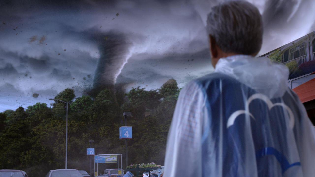 Tornado - Bildquelle: Trae Patton 2016 Universal Television LLC. ALL RIGHTS RESERVED. / Trae Patton