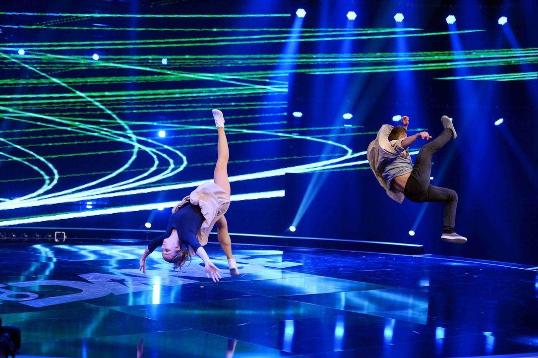 Got-To-Dance-2Levitate-03-SAT1-ProSieben-Willi-Weber - Bildquelle: SAT.1/ProSieben/Willi Weber