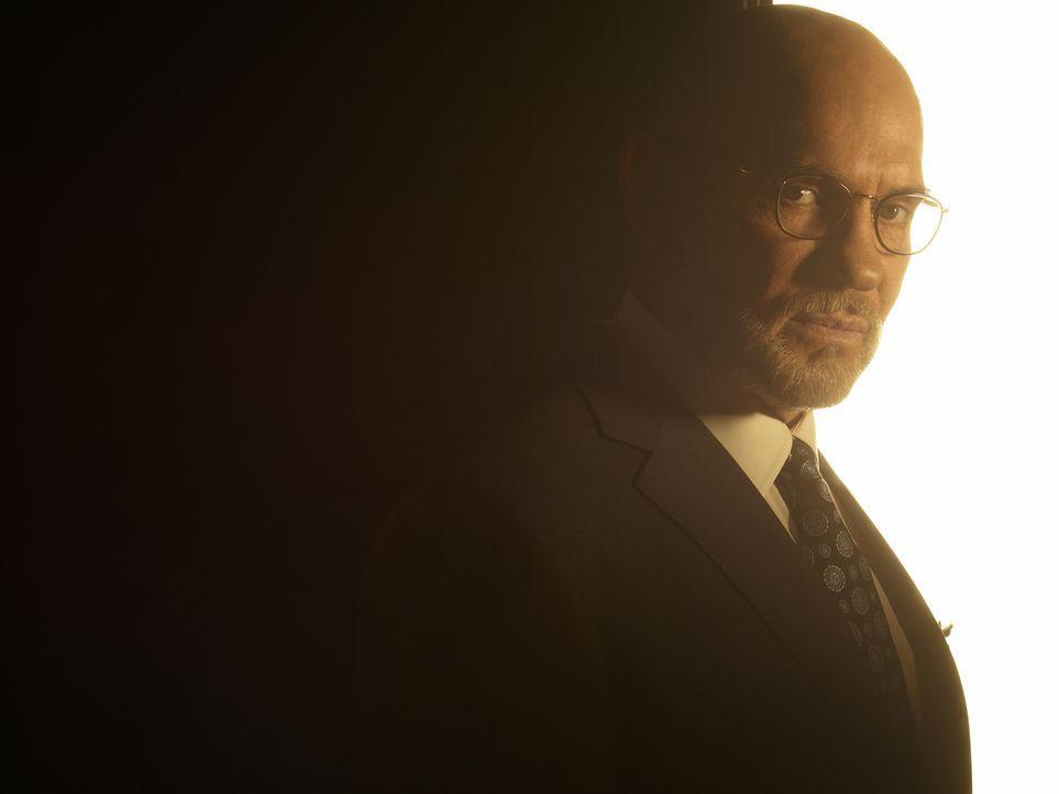 (1. Staffel) - Als seinen besten Agenten klar wird, dass die Menschheit in größerer Gefahr ist als jemals zuvor, gibt Skinner (Mitch Pileggi) ihnen... - Bildquelle: 2016 Fox and its related entities.  All rights reserved.