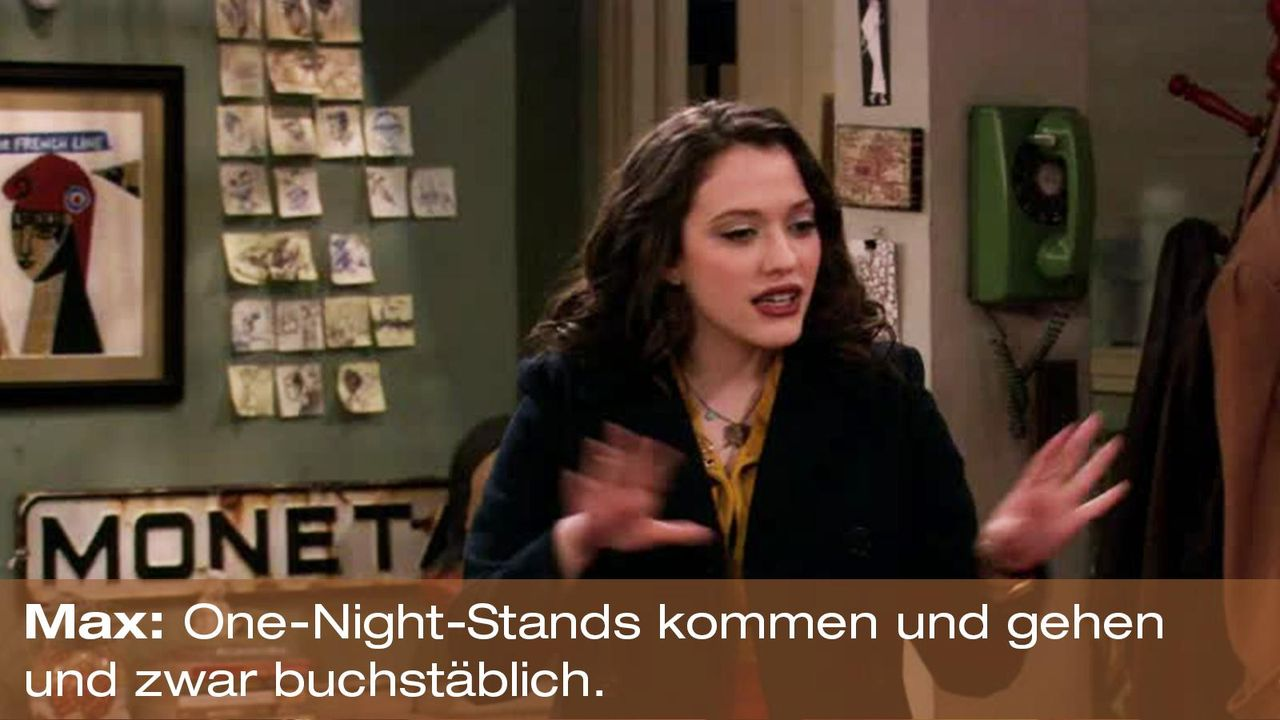 2-broke-girls-zitat-staffel1-episode-18-one-night-stands-max-warnerpng 1600 x 900 - Bildquelle: Warner Brothers Entertainment Inc.