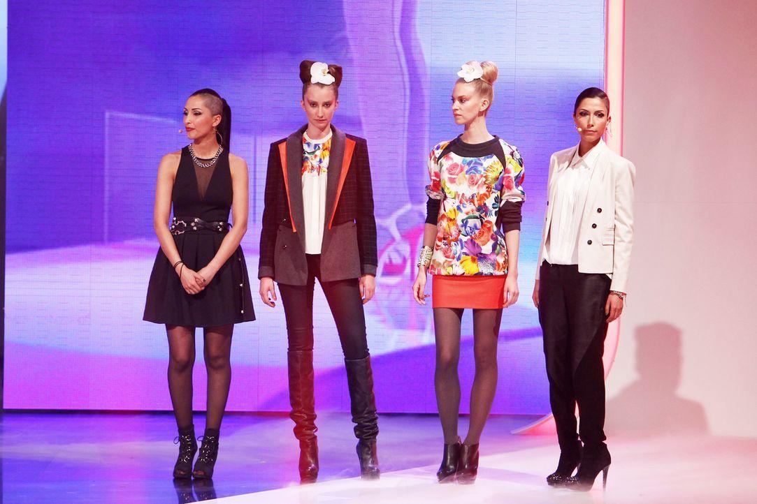 Fashion-Hero-Epi03-Gewinneroutfits-Jila-Jale-ASOS-02-Richard-Huebner - Bildquelle: Richard Huebner
