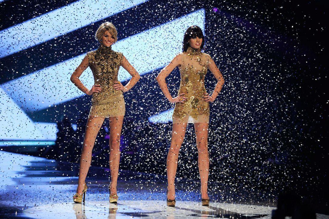 germanys-next-topmodel-stf07-finale-show-23-oliver-s-prosiebenjpg 2000 x 1331 - Bildquelle: Oliver S./ProSieben
