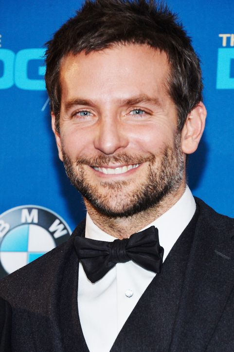 Bradley-Cooper-14-01-25-getty-AFP - Bildquelle: getty-AFP