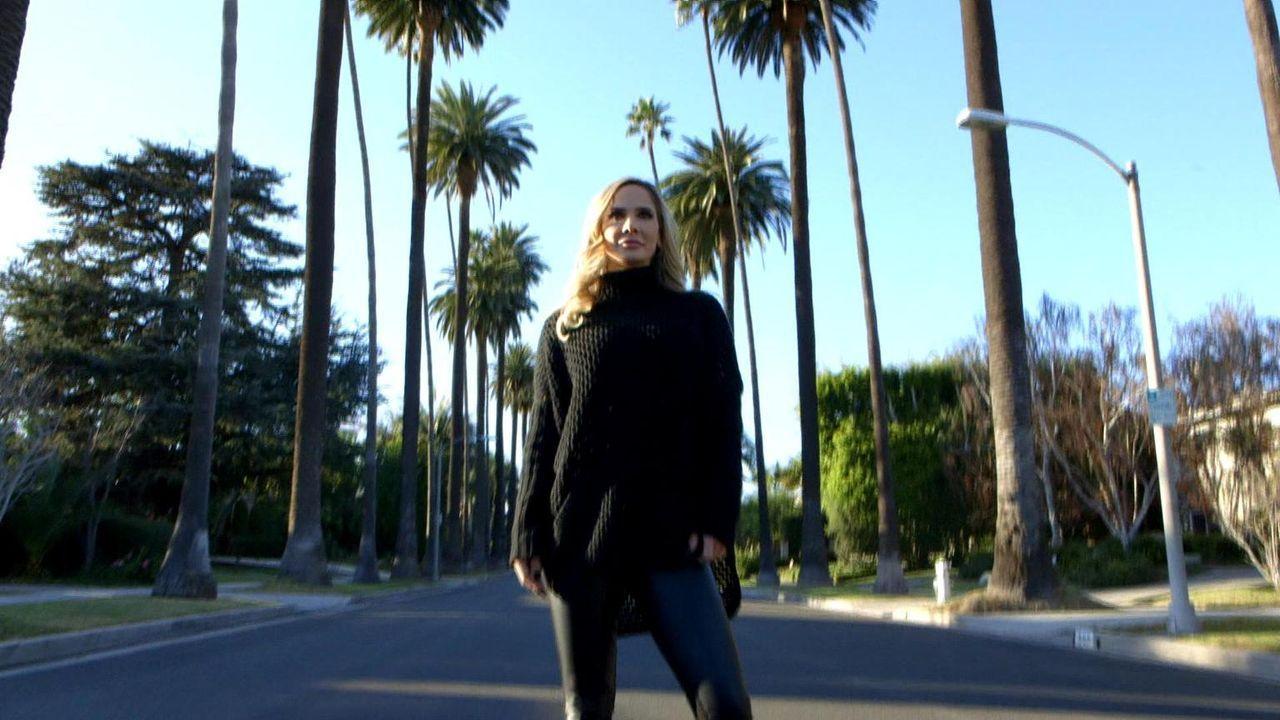 Betreibt in Los Angeles eine Partnervermittlungsagentur für Reiche: Simona Fusco - Bildquelle: ProSieben