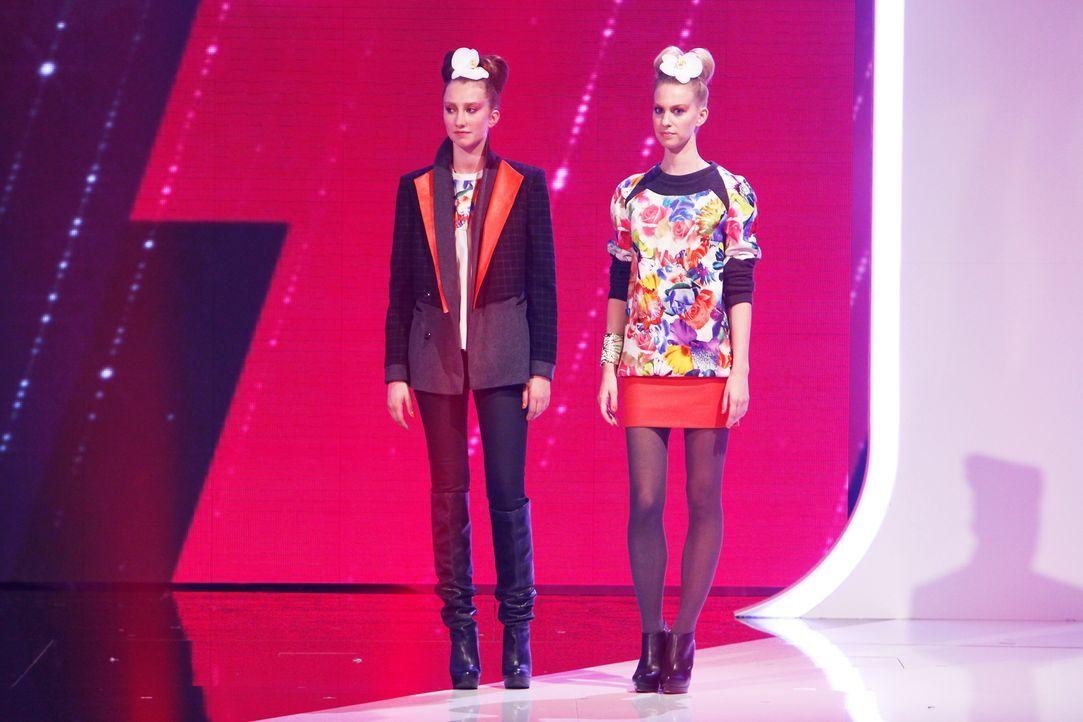 Fashion-Hero-Epi03-Gewinneroutfits-Jila-Jale-ASOS-03-Richard-Huebner - Bildquelle: Richard Huebner