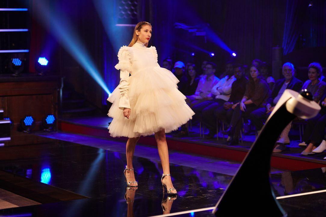 SNTM_S1_FashionWalk_0075 - Bildquelle: ProSieben Schweiz
