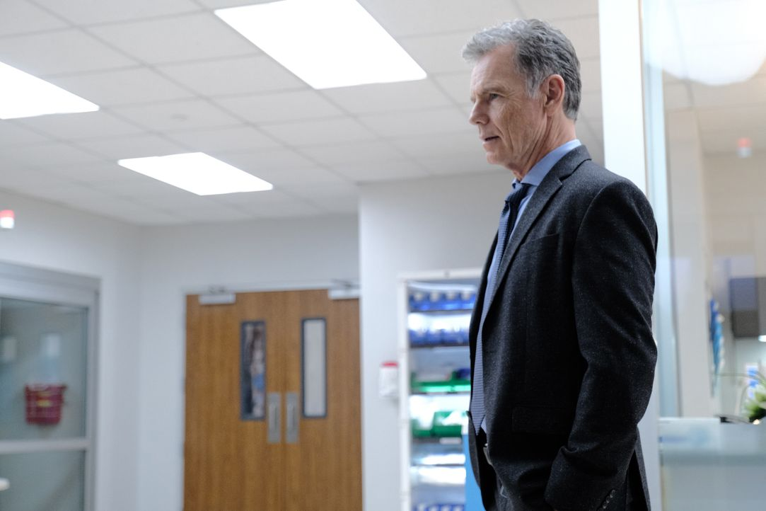 Dr. Randolph Bell (Bruce Greenwood) - Bildquelle: Guy D'Alema 2019-2020 Twentieth Century Fox Film Corporation.  All rights reserved. / Guy D'Alema