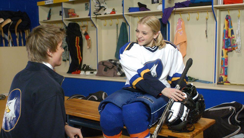 Die Eishockey-Prinzessin - Bildquelle: The Disney Channel