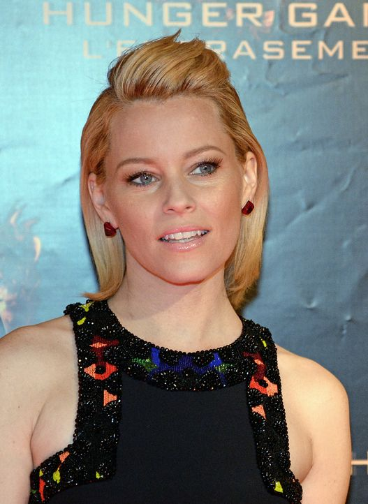 Elizabeth-Banks-Catching-Fire-Premiere-Paris-13-11-15-AFP - Bildquelle: AFP ImageForum