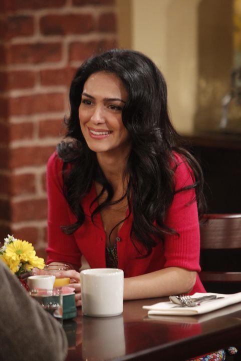 Genießt die Zeit mit Barney: Nora (Nazanin Boniadi) ... - Bildquelle: 20th Century Fox International Television