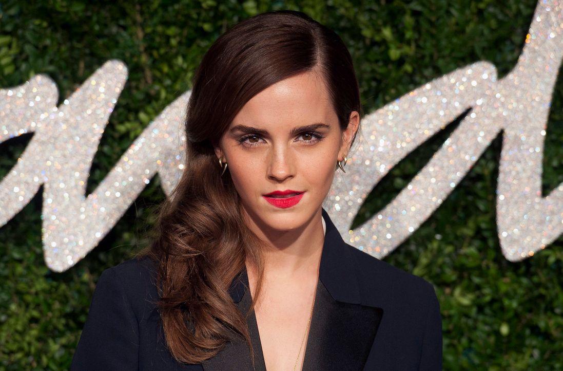 Emma-Watson-14-12-01-dpa - Bildquelle: dpa