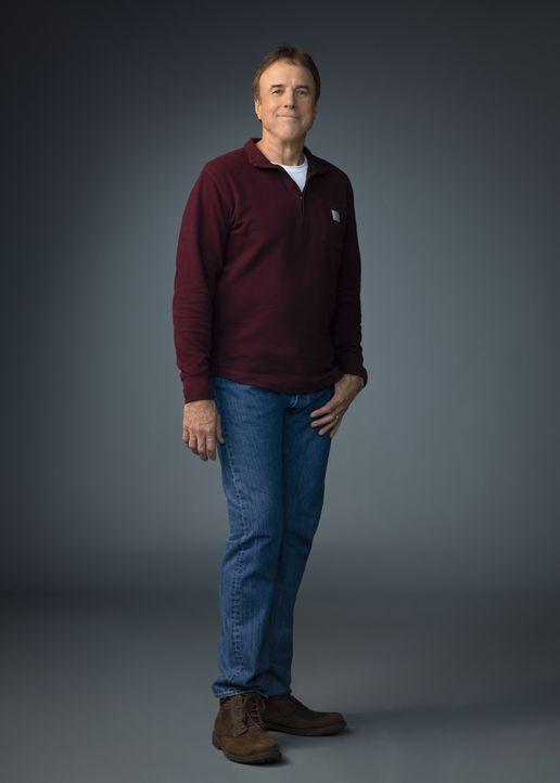 (4. Staffel) - Don Burns (Kevin Nealon) - Bildquelle: Matthias Clamer 2019 CBS Broadcasting Inc. All Rights Reserved. / Matthias Clamer