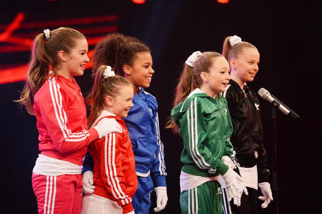 Got-To-Dance-Move4fun-05-SAT1-ProSieben-Willi-Weber - Bildquelle: SAT.1/ProSieben/Willi Weber