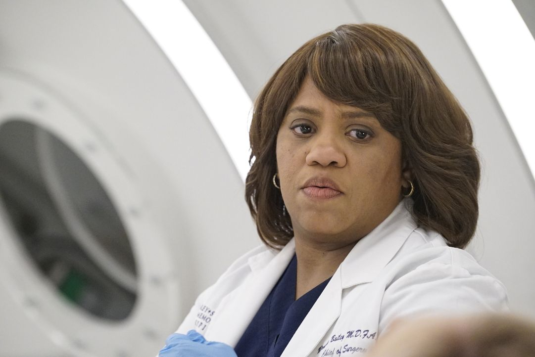 Dr. Miranda Bailey (Chandra Wilson) - Bildquelle: Kelsey McNeal 2019 American Broadcasting Companies, Inc. All rights reserved. / Kelsey McNeal
