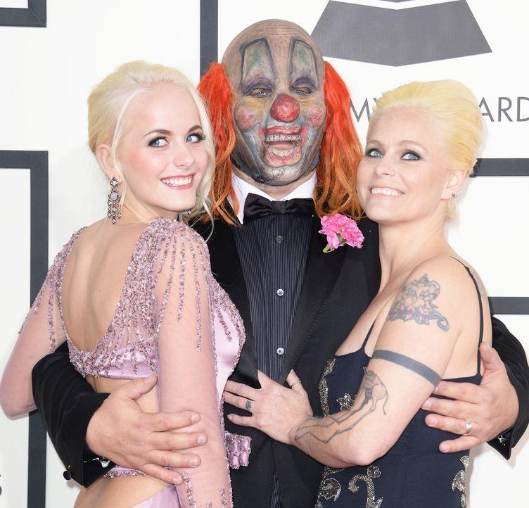 Grammys-14-01-26-01-AFP - Bildquelle: AFP