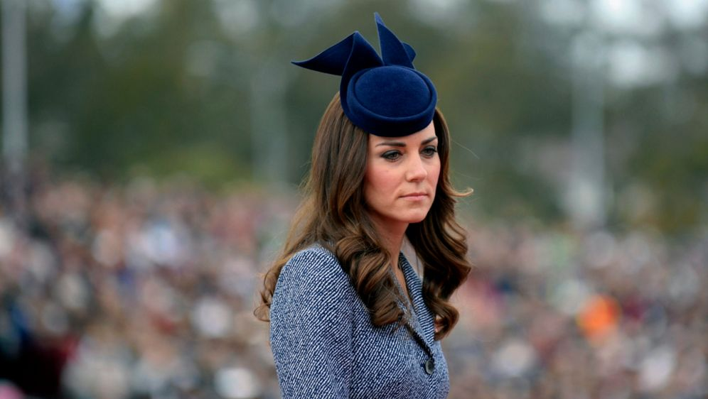 Kate Middleton Diät