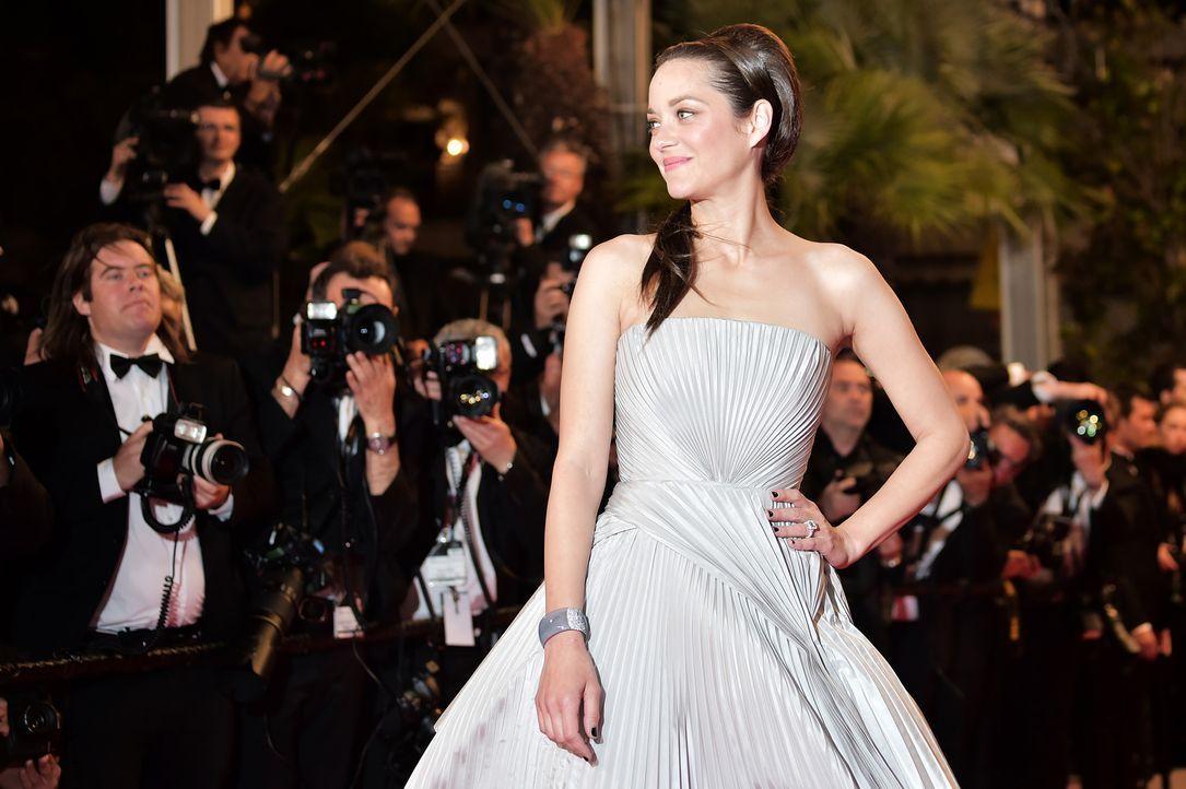 Cannes-Filmfestival-Marion-Cotillard-140521-3-AFP - Bildquelle: AFP