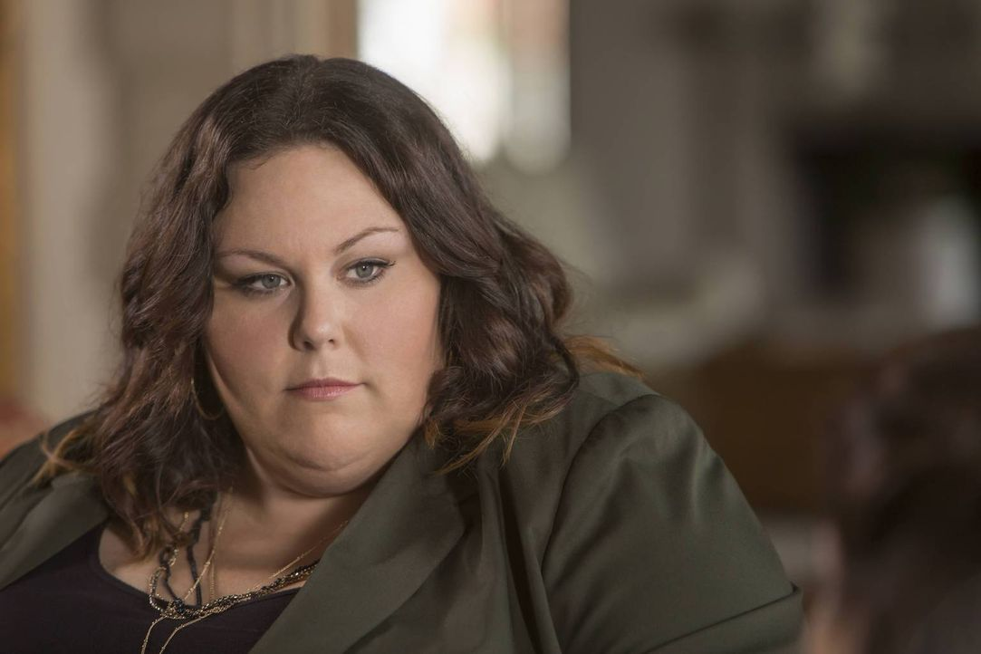 Sucht einen neuen Job und wird auch fündig - doch ist es wirklich das Richtige für Kate (Chrissy Metz)? - Bildquelle: Ron Batzdorff 2016-2017 Twentieth Century Fox Film Corporation.  All rights reserved.   2017 NBCUniversal Media, LLC.  All rights reserved.
