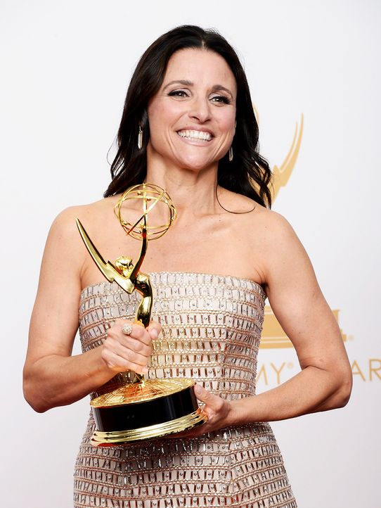 Emmy-Awards-Julia-Louis-Dreyfus-13-09-22-dpa - Bildquelle: dpa